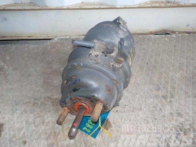 Mercedes-Benz Actros MPII Spring brake cylinder 194200218 015420