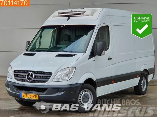 Mercedes-Benz Sprinter 316 CDI 160pk Koelwagen -20C Vries Dag/Na