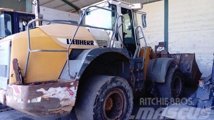 Liebherr L 554