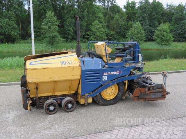 Marini Bomag MF321