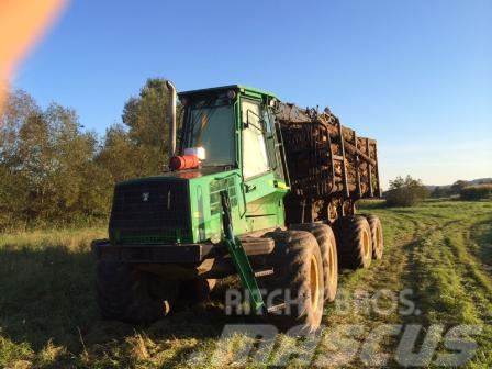 Timberjack 110D