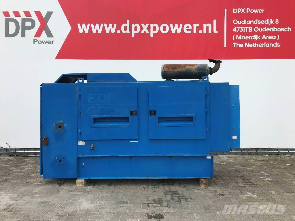 Sdmo Cummins - 180 kVA Generator - DPX-11858