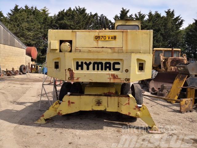 Hymac 596