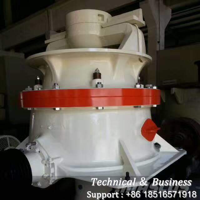 White Lai CH430 TYPE CONE CRUSHER