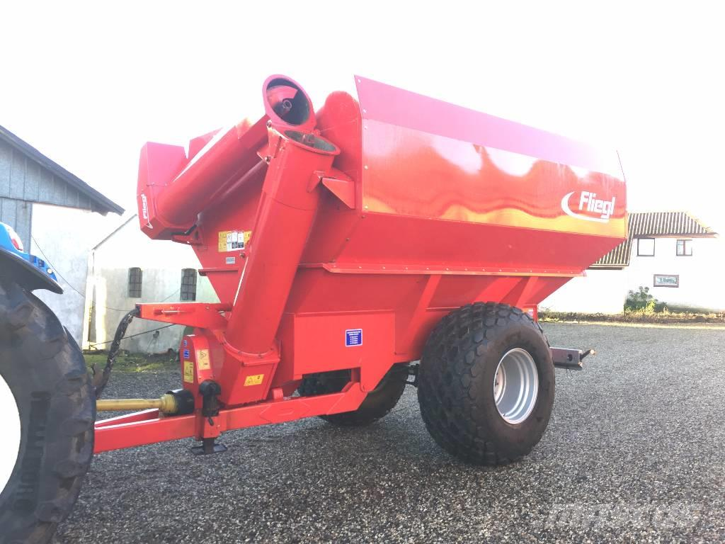 Fliegl POWER 16T/20M3