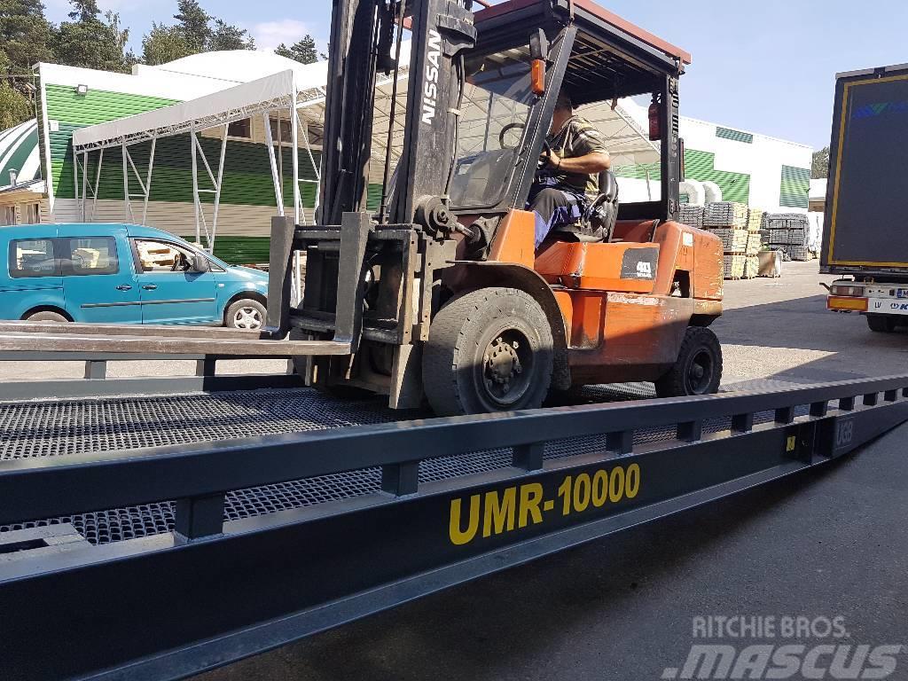 Scanlift UMR10000