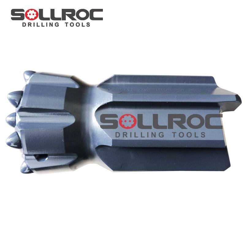 Sollroc Top Hammer Drilling Tools