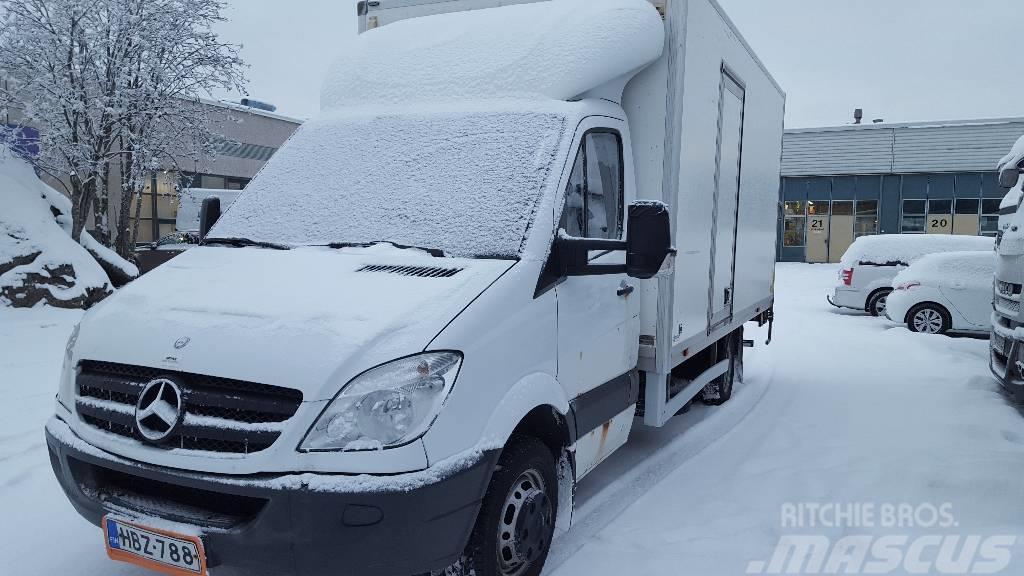 mercedes benz sprinter 515 kastenwagen gebraucht kaufen und verkaufen bei 36ca0c8c. Black Bedroom Furniture Sets. Home Design Ideas