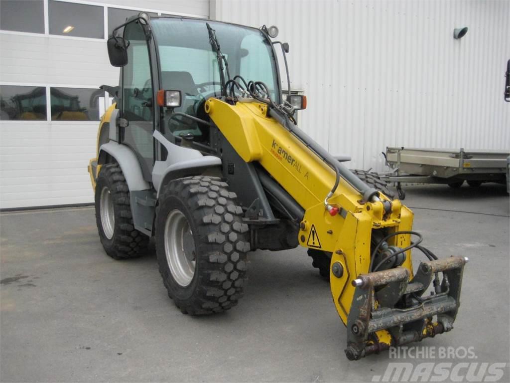 Kramer 480 T