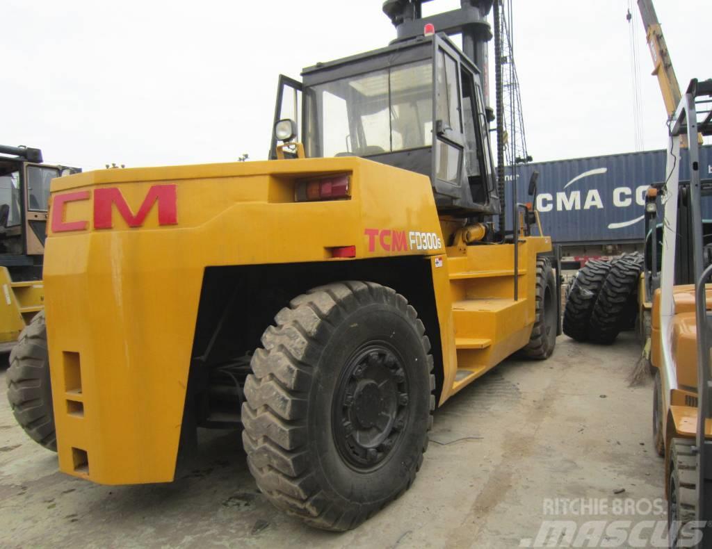 TCM FD300