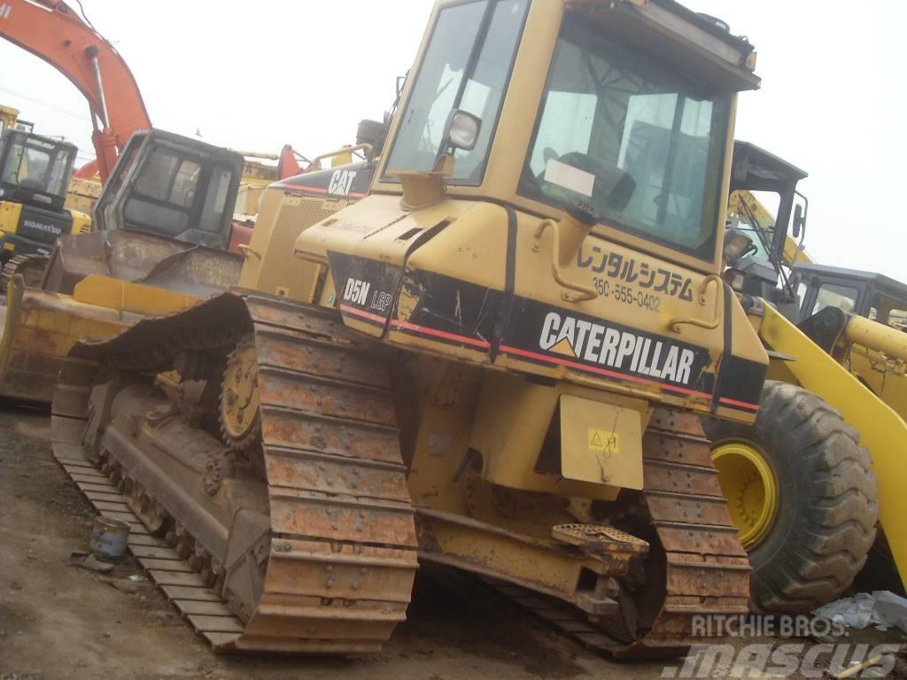 Caterpillar D5N