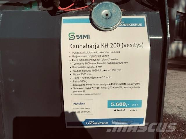 Sami K2000