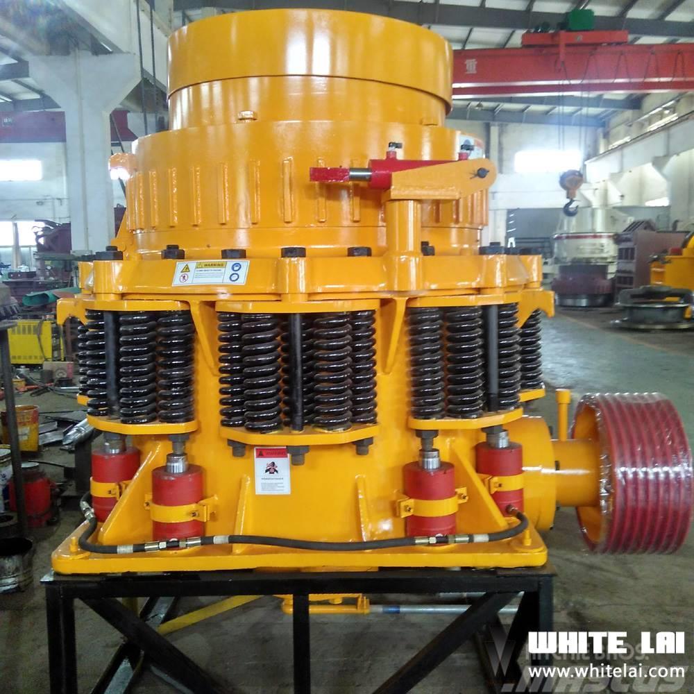 White Lai WLC1000 Cone Crusher