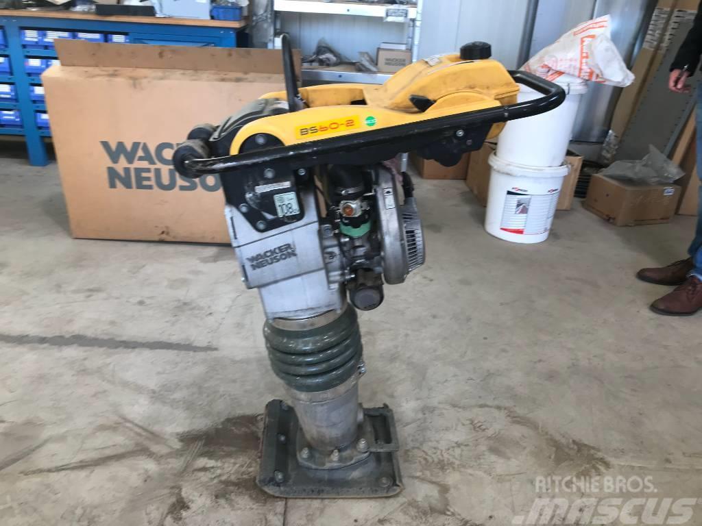 Wacker Neuson BS60-2