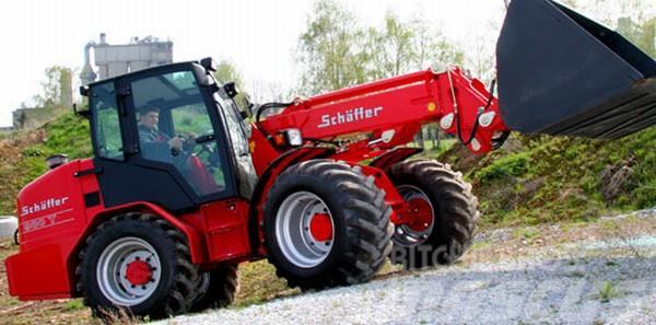 Schäffer 930T