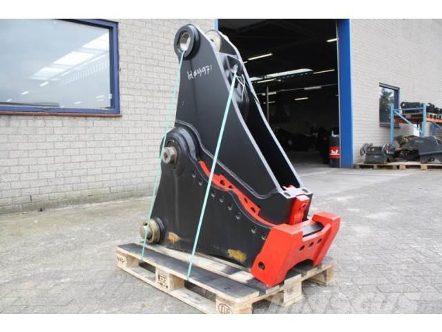 [Other] Hydraulic scrap metal shear VT324