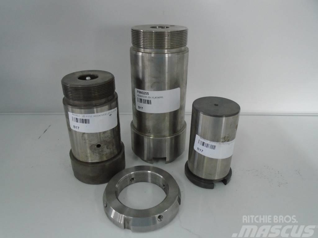 John Deere F660225