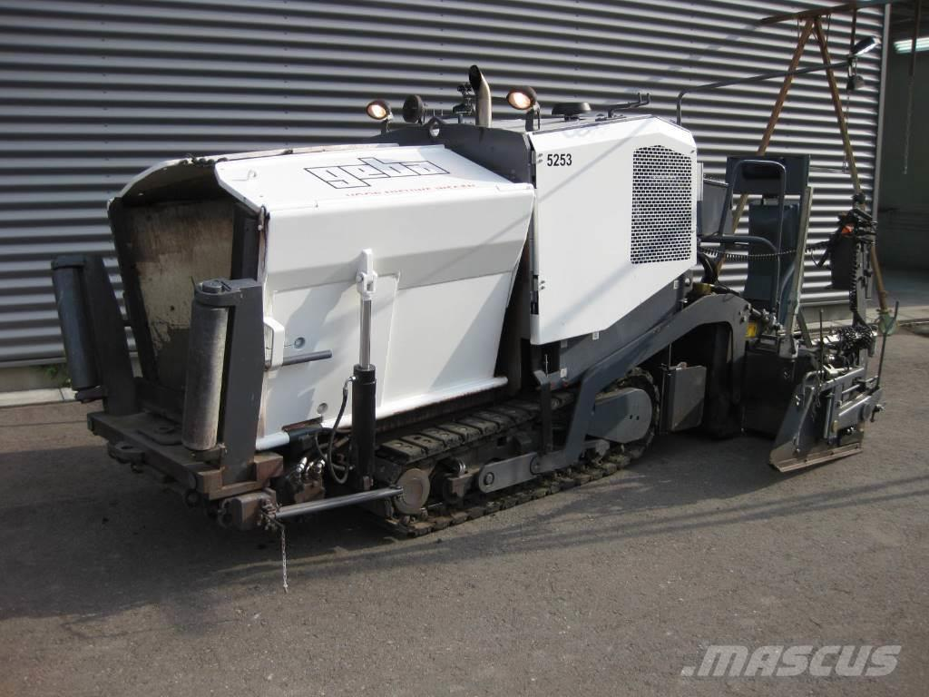Dynapac F1200 C