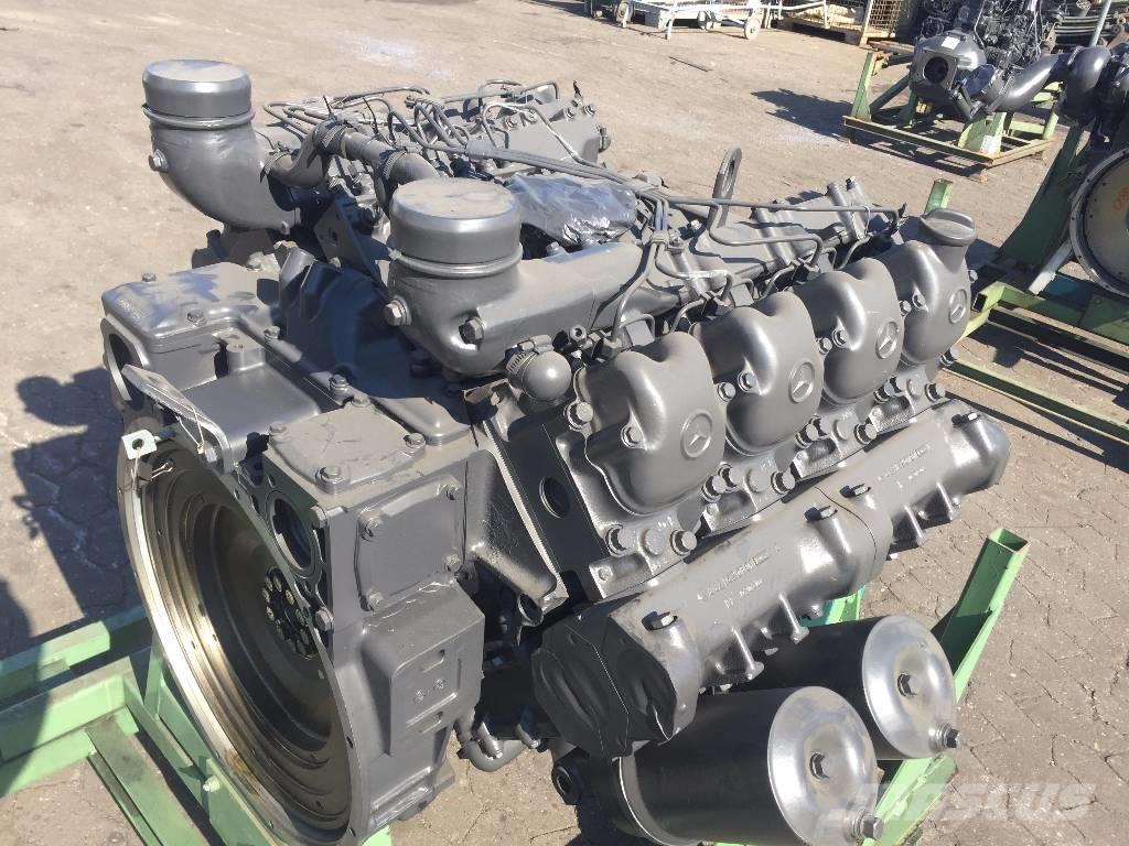 Used mercedes benz om422 om 422 engines year 2005 for for Mercedes benz rebuilt engines