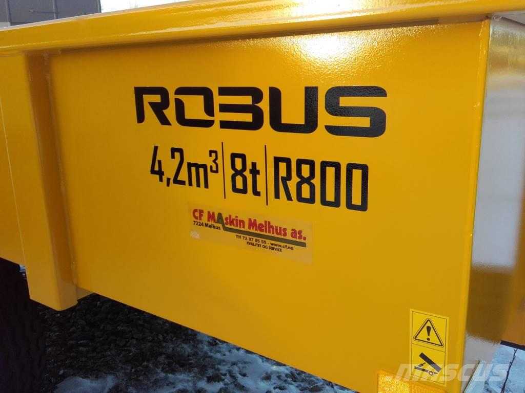 Robus R800IS