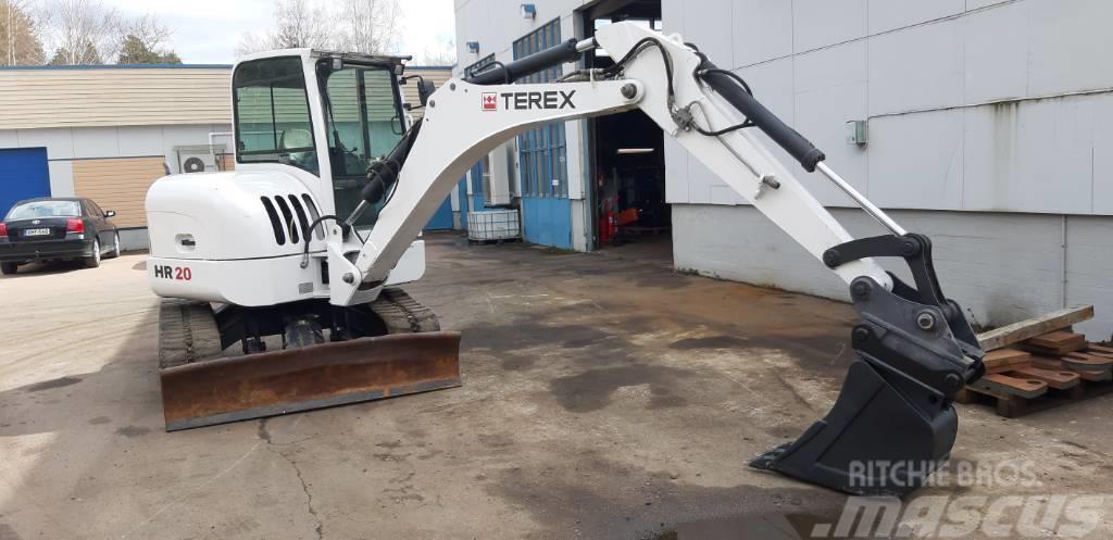 Terex HR 20
