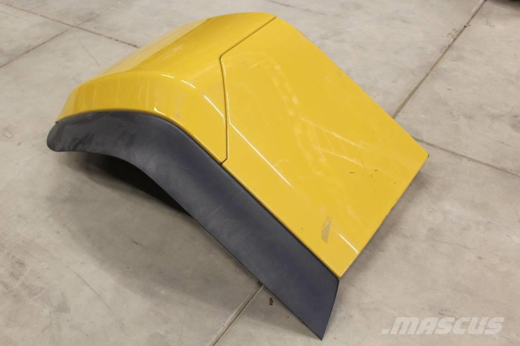 Caterpillar 930K Fender Rear right