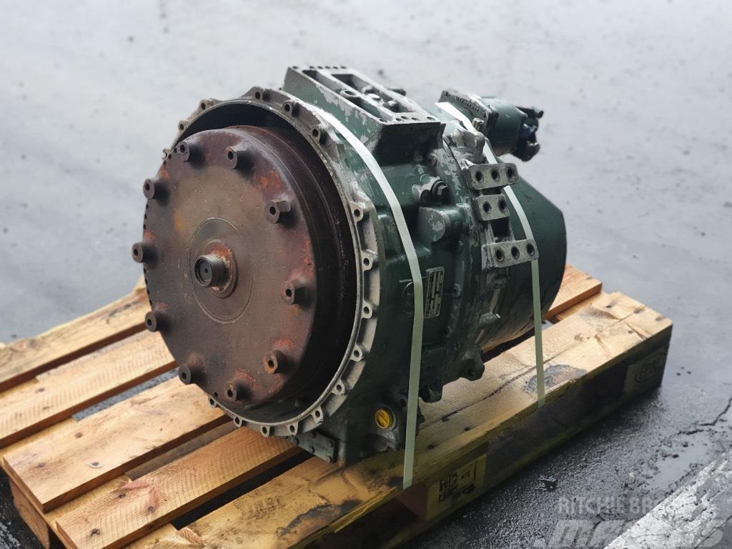 ZF 400 marine transmision