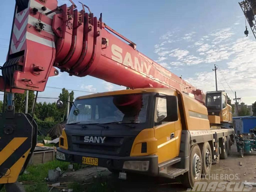 Sany STC1300