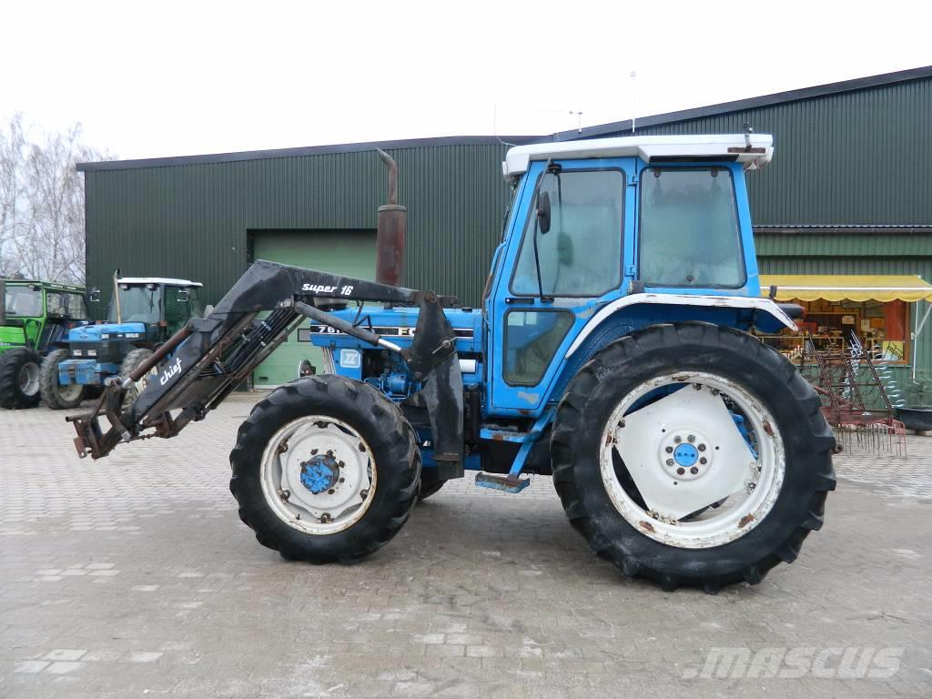 for date price sale yr agriculture used manufacture tractors ford