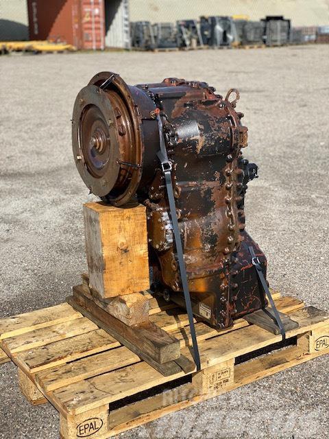 Daewoo dl 300 transmission 4wg 210 zf