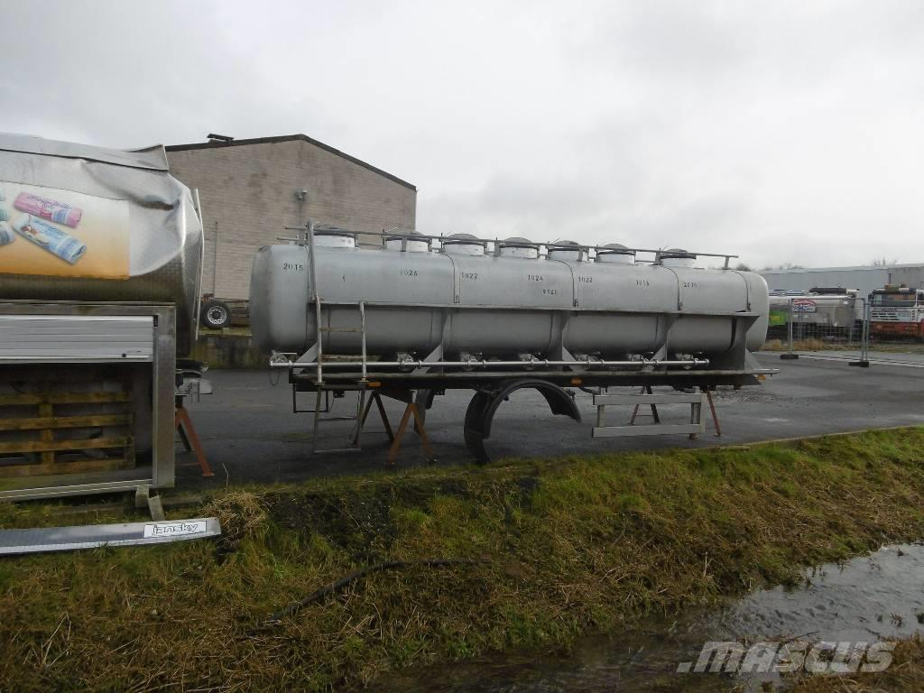 [Other] sonstige Kunststofftank ( nr.4006)
