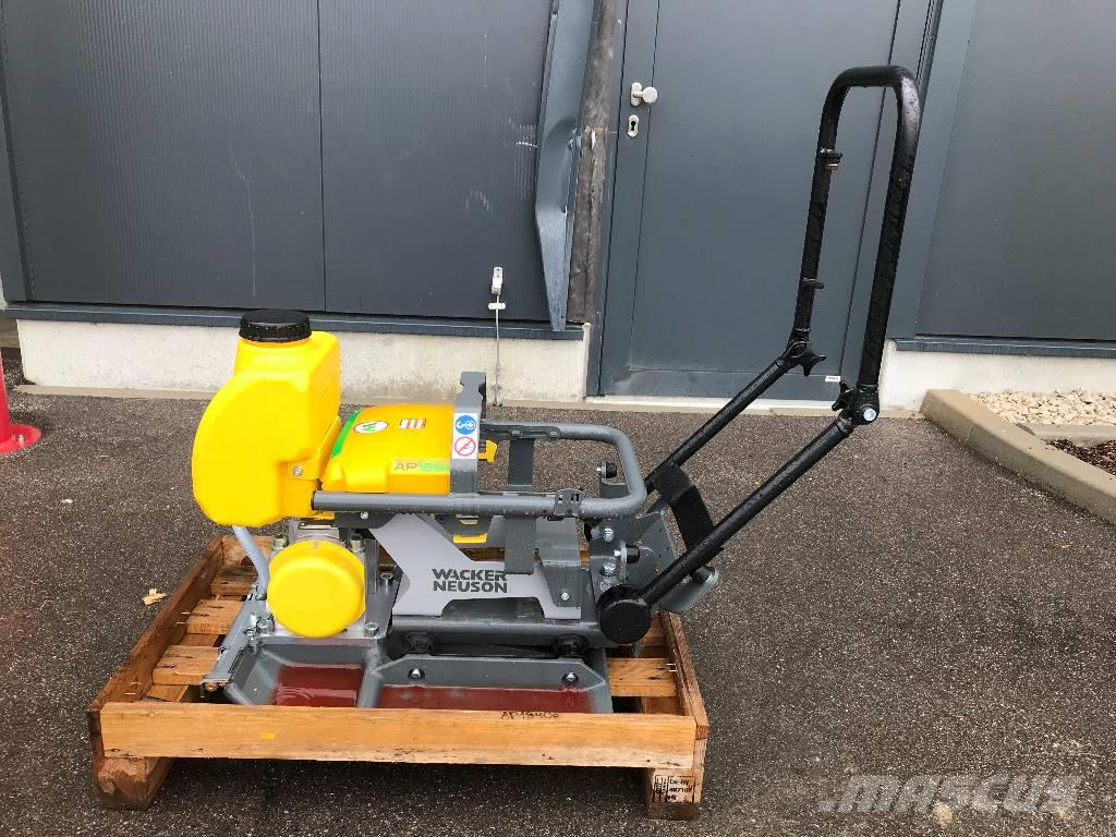 Wacker Neuson AP1850we