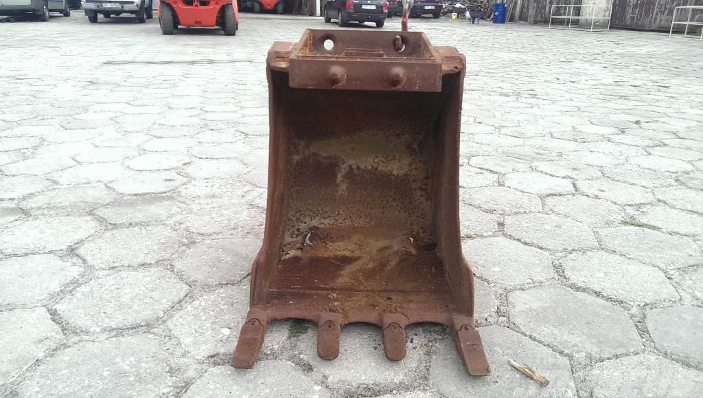 [Other] Łyżka szerokość 60 cm Mecalac 12 MXT