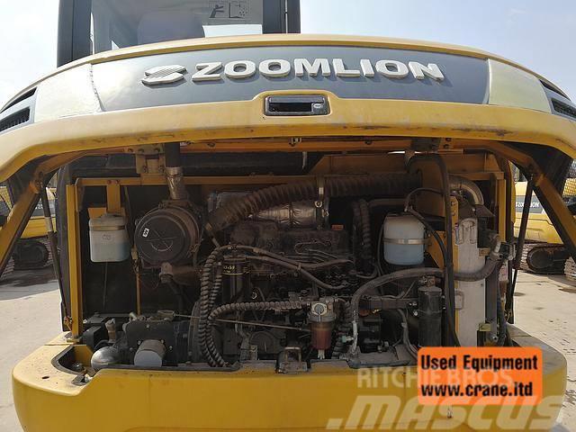Zoomlion ZE60E-1