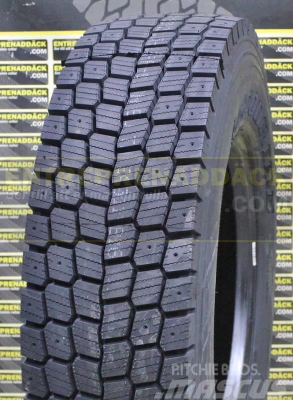 Goodride Extreme grip 315/80R22.5 M+S däck
