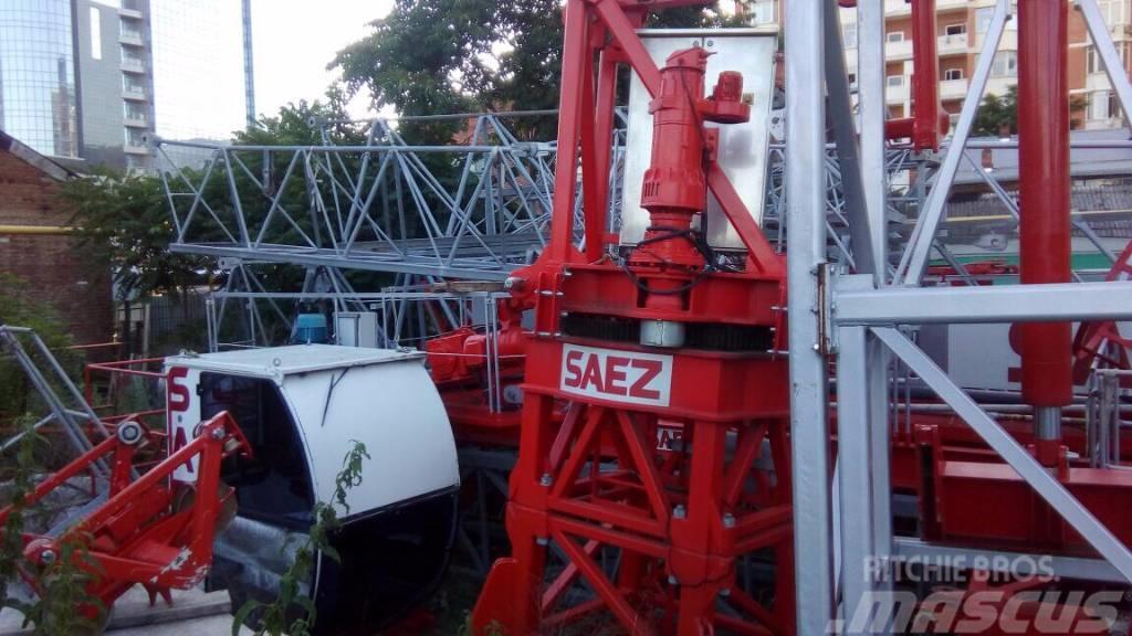 Saez TL-505 5T
