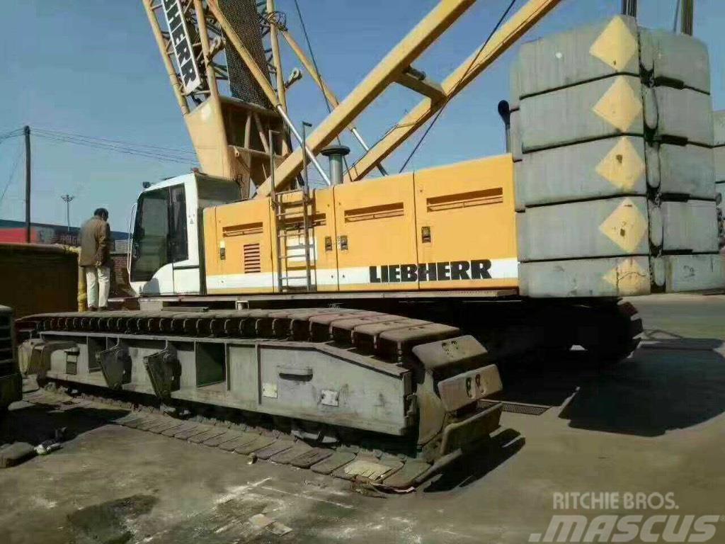 Liebherr LR 1160