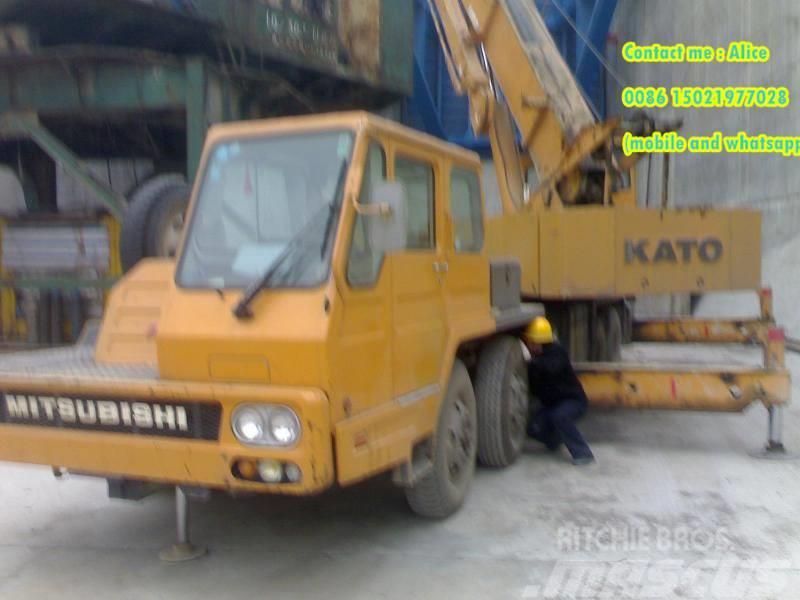 Kato NK300