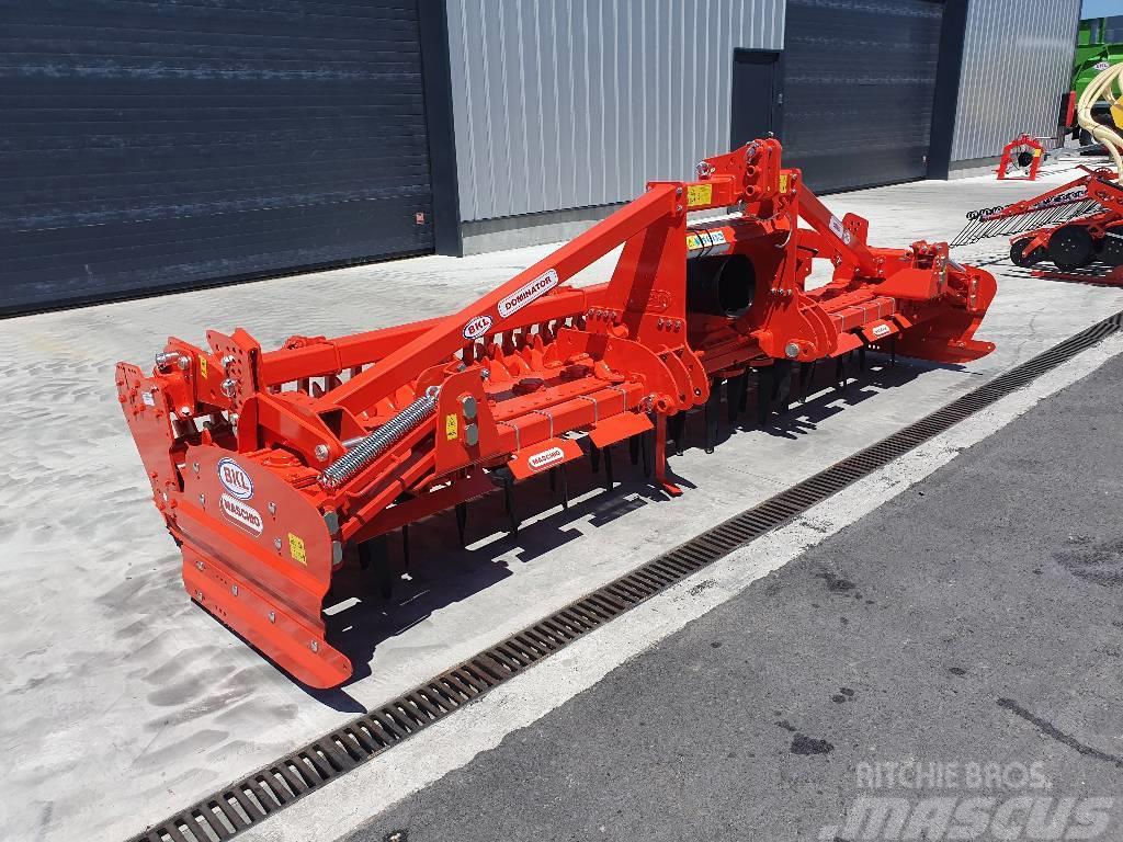 Maschio DM 4000 Combi II Kreiselegge 11500€