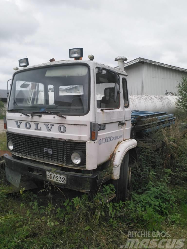 Volvo ritiläauto
