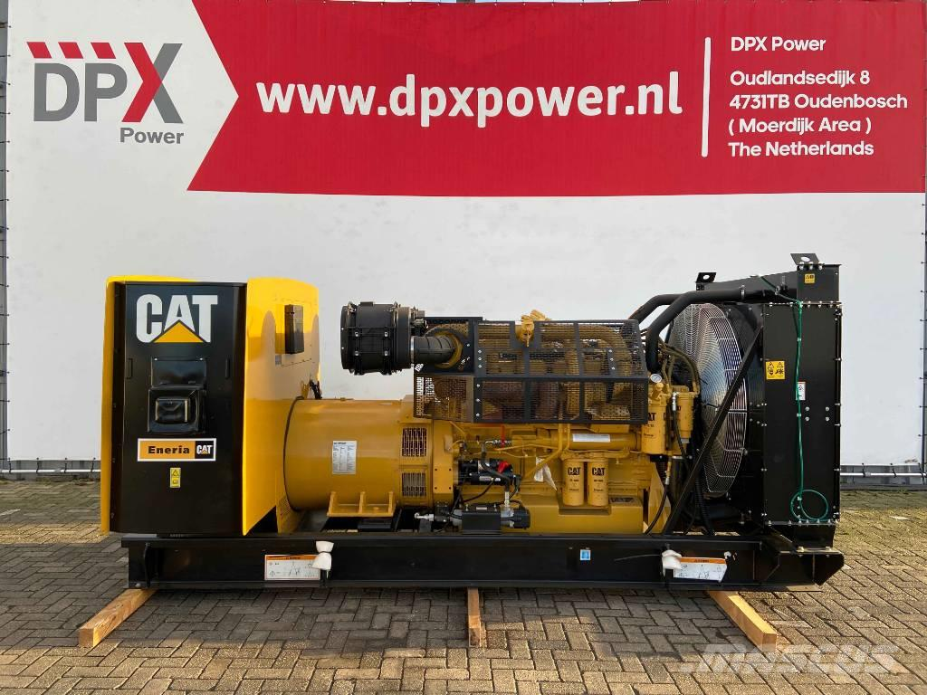 Caterpillar 900F - 3412 - Generator - DPX-12329