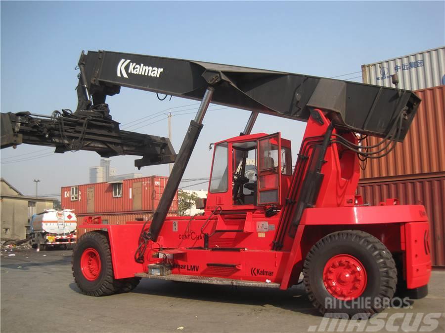 Kalmar DRF 450-60 C5