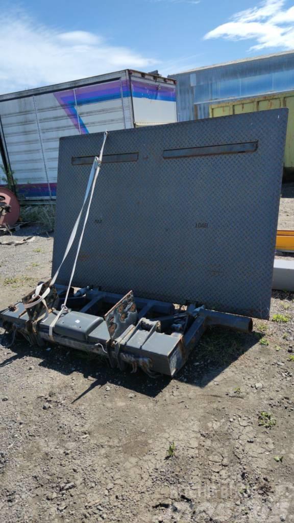 [Other] Zepro Z150-135 MA