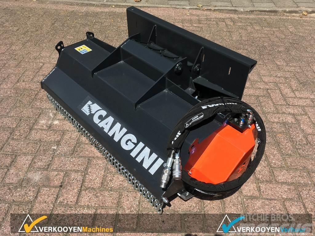 Cangini Benne TC1F-120 Klepelmaaier Giant / Norcar