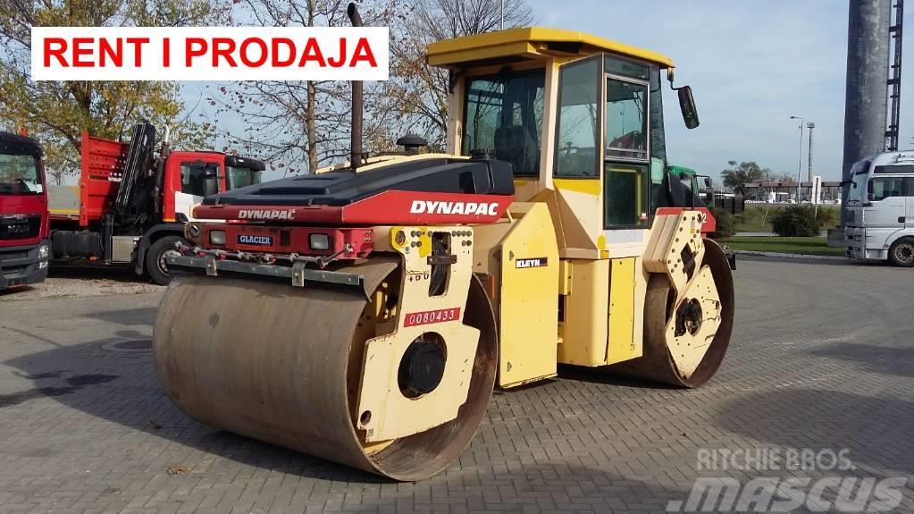 Dynapac CC522