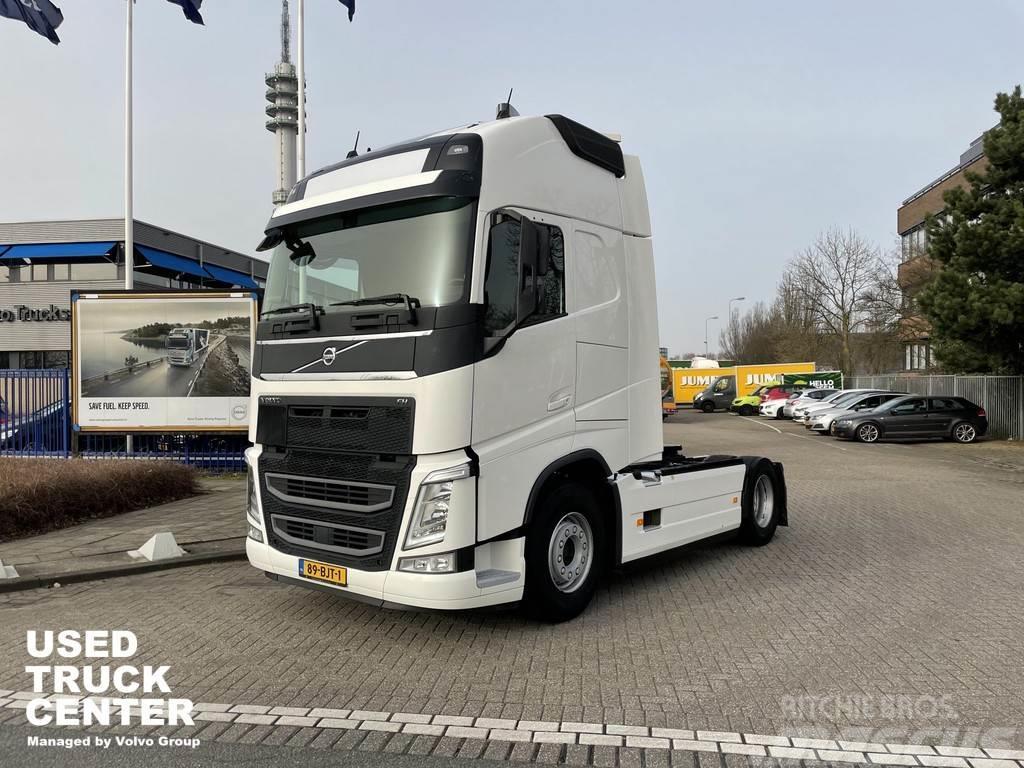 Volvo FH 460 Globetrotter XL 4x2T I-Parkcool Euro6