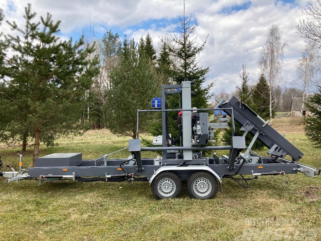 Trak-Met Mobile TTP-600 Premium PLUS