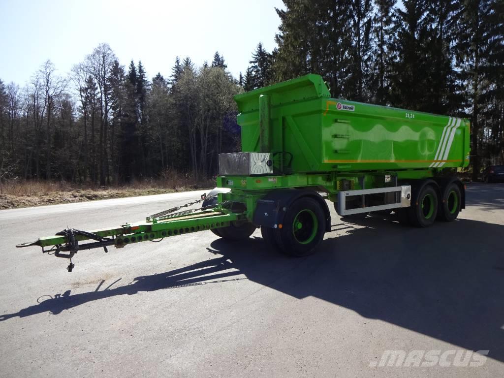 Istrail Tippvagn