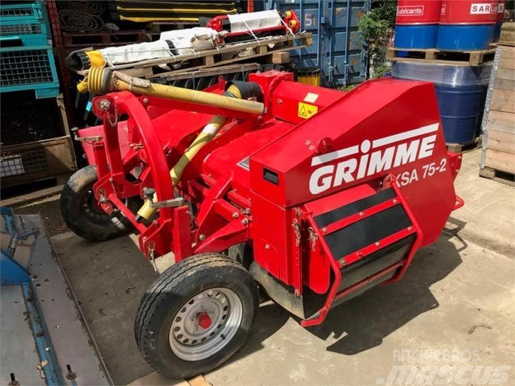 Grimme KSA75-2