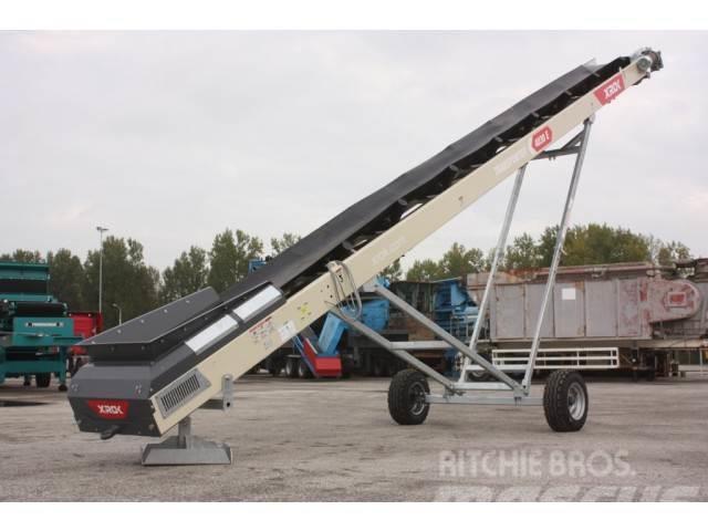 [Other] Xrok Transporter 4030E